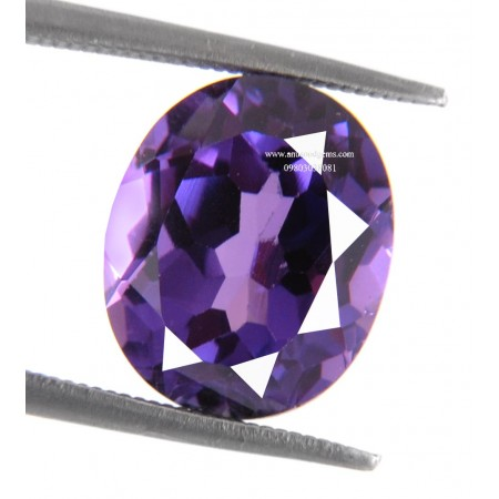 natural alexandrite sapphire vs synthetic