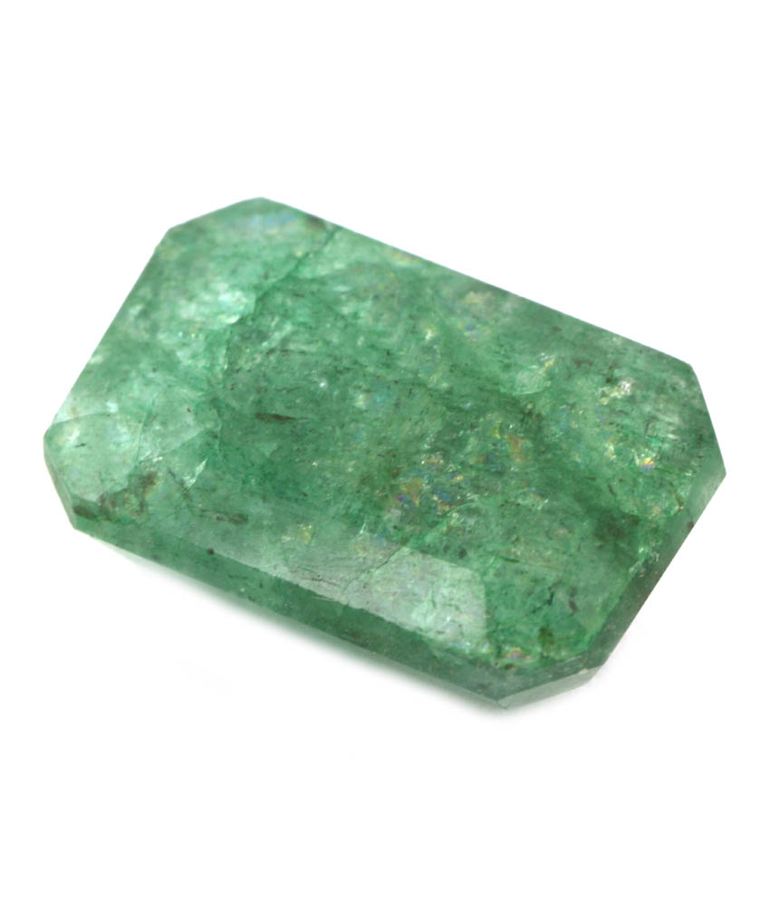 gem natural stone emerald sub for carat onyx gemstone oie